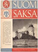 Suomi - Saksa sid. vsk. 1941