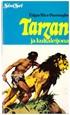 Tarzan ja kultaleijona SiniSet 135