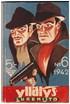 Yllätyslukemisto num.6 1942