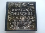 Winston Churchill ‎– His Memoirs And His Speeches (1918 - 1945)