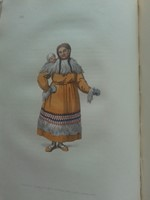 The Costume of The Russian Empire - Illustratedby a series seventy-three engravings
