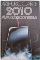 2010 avaruusodysseia