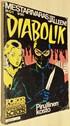 Diabolik 1/1981