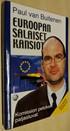Euroopan salaiset kansiot - Komission petokset paljastuvat