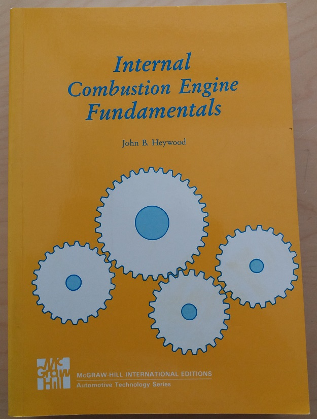 kuva: Internal Combustion Engine Fundamentals