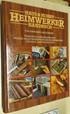 Haus & Hobby: Heimwerker Handbuch - Für Anfänger und Könner, Praktische Anregungen und präzise Anleitungen rund ums Selbermachen, Für Haus Garten und Auto