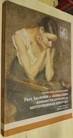 Paul Salminen - Suomalaisen konserttikanteleen ja soittotekniikan kehittäjä