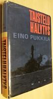 Taisteluhälytys - Suomen laivasto jatkosodassa