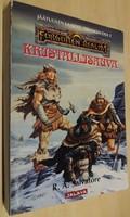 Jäätuulen laakso 1: Kristallisauva (Forgotten Realms)