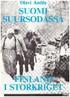 Suomi suursodassa Finland i storkriget