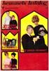 Hemmets katalog 3 hösten-vintern 1965 (tuoteluettelo, tavaraluettelo)