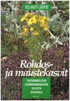 Rohdos- ja maustekasvit - Tuotannollisen luonnonmukaisen viljelyn ohjekirja