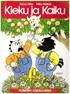 Kieku ja Kaiku Kotilieden sarjakuvakirja