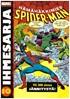 Ihmesarja 10: Spider-man