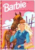Barbie ratsastuskoulussa
