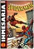 Ihmesarja 11: Spider-man