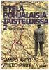 Eteläpohjalaisia taisteluissa 2 1919-1944