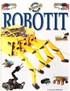 Robotit (Merkurius-kirjat)