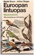 Euroopan lintuopas - Maastokäsikirja