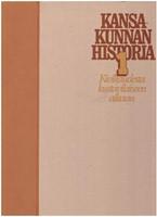 Kansakunnan historia 1-3