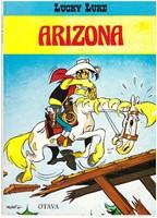 Lucky Luke 36: Arizona