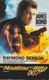 James Bond 007 - Kun maailma ei riitä