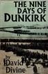 The Nine Days of Dunkirk