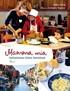 Mamma mia - Italialaisten äitien keittiössä