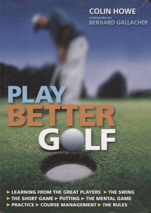 kuva: Play Better Golf