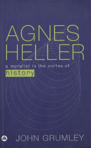 kuva: Agnes Heller - A Moralist in the Vortex of History
