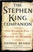 The Stephen King Companion - Four Decades of Fear from the Master of Horror