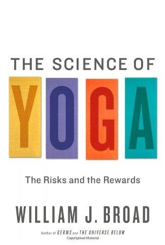 kuva: The Science of Yoga - The Risks and the Rewards (jooga)