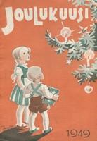 Joulukuusi 1949