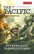 The Pacific - Tynnenmeren taistelutoverit (Seven)