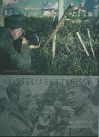Taistelu eetterissä - Talvisota ja hyökkäysvaihe(numeroitu)