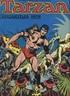 Tarzan lahjakirja 1975