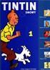Tintin & Snowy - Album 1 (Tintti)