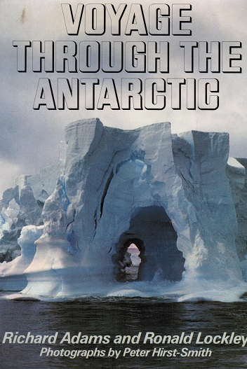 kuva: Voyage Through the Antarctic (Antarktis)