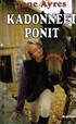 Kadonneet ponit