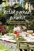 Kesän parhaat piknikit - Yli 80 herkullista ruokaohjetta ikimuistoisille eväsretkille