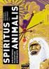 Spiritus animalis - Kirjoituksia filosofian historiasta