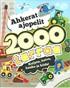 Ahkerat ajopelit - 2000 tarraa - Kuljeta, kaiva, kauho ja kiidä