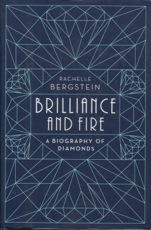 kuva: Brilliance and Fire - A Biography of Diamonds