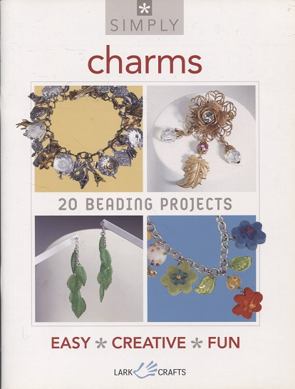 kuva: Charms - 20 beading projects