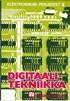 Digitaalitekniikka - Elektroniikan perusteet V