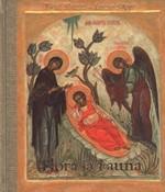 Flora ja Fauna - Kasvi- ja eläinaiheita ortodoksisen kirkon esineistössä