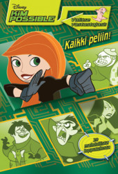 kuva: Kaikki peliin! (Kim Possible)