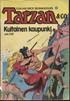 Tarzan & Co - Kultainen kaupunki