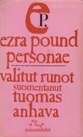 Personae - Valikoima runoja vuosilta 1908-1919 (Seitsentähdet)