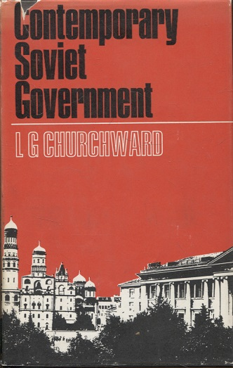 kuva: Contemporary Soviet Government